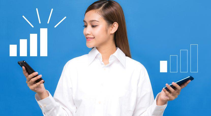 モバイルWi-Fi(ワイファイ)とテザリングはどちらがおすすめ?